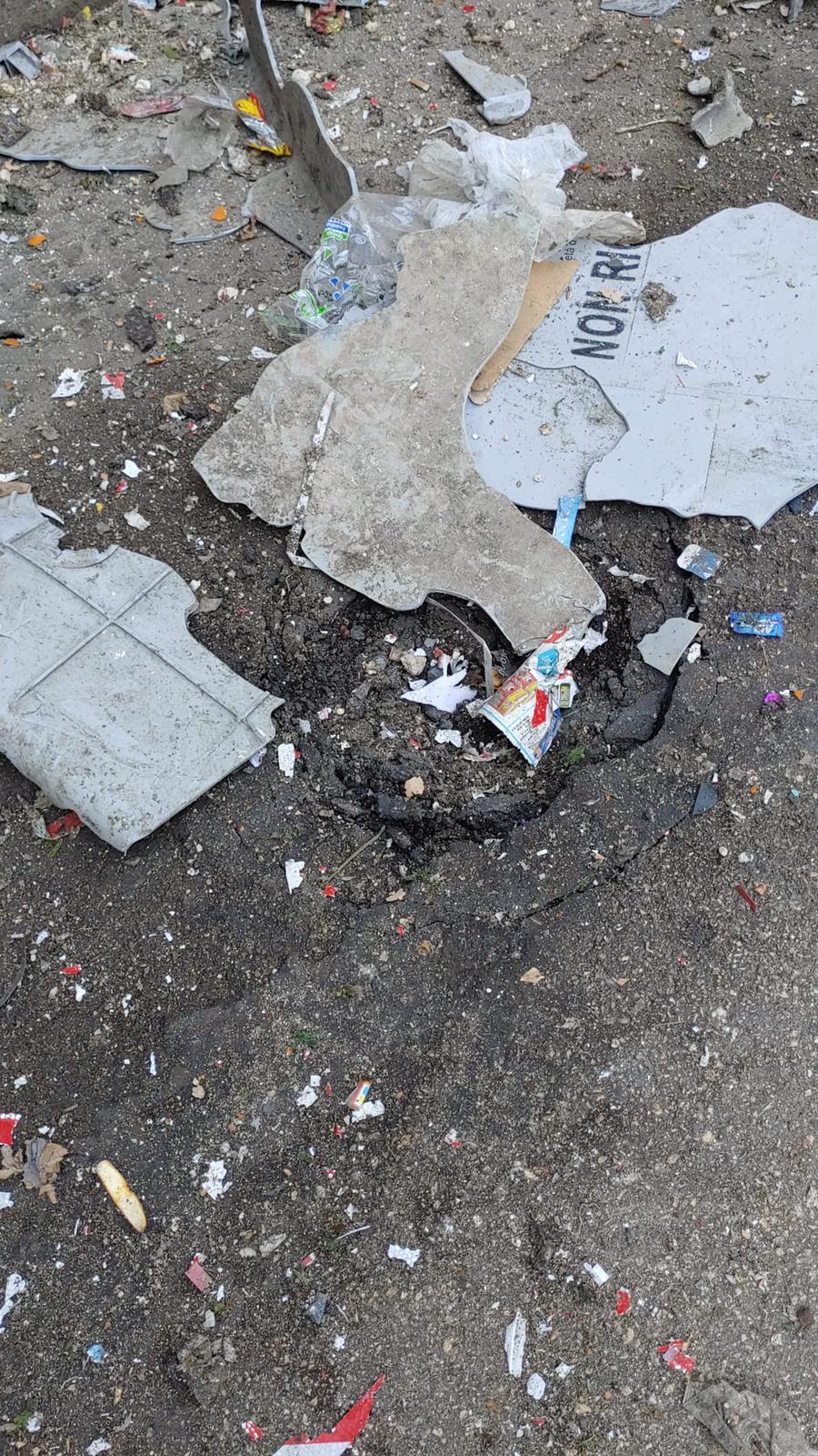 Bomba nella notte a Ponticelli: auto danneggiate e tanta paura