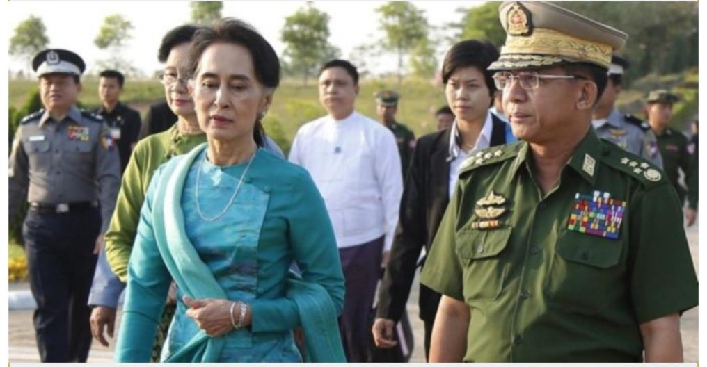 Quali mosse dietro il golpe militare in Birmania