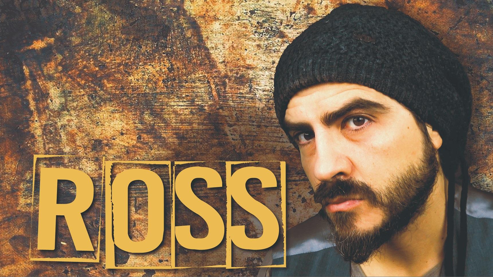 """Il cantautore Ross esce con il singolo """"Maradò"""", II atto della Trilogia del D10S"""