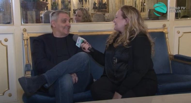 Il Commissario Ricciardi - Intervista esclusiva a Maurizio de Giovanni (VIDEO)