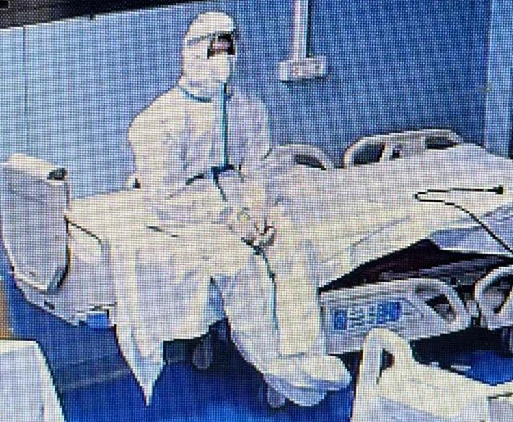 """Covid, virale lo sfogo dell'infermiere napoletano: """"E' avvilente il menefreghismo di tanti"""""""