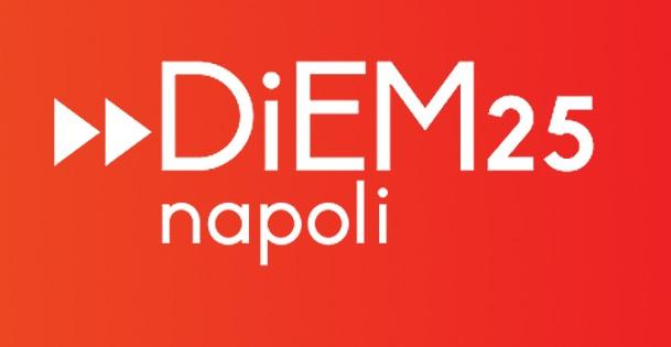 Napoli 2030 libera e sostenibile: Diem25 chiama a raccolta tutti i cittadini per il programma delle prossime amministrative