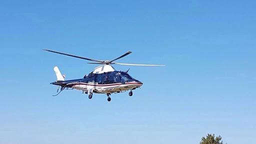 Fuorigrotta, venti di faida: controlli dei carabinieri in elicottero