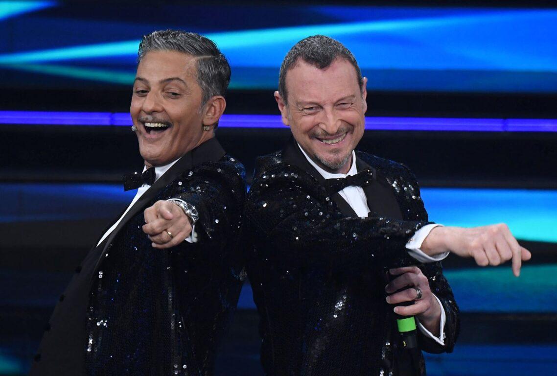 Sanremo 2021, ascolti tv non decollano: dati seconda serata