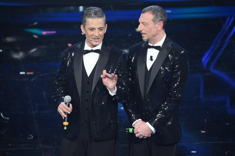 Sanremo 2021, ascolti tv quarta serata: 11,1 milioni nella prima parte