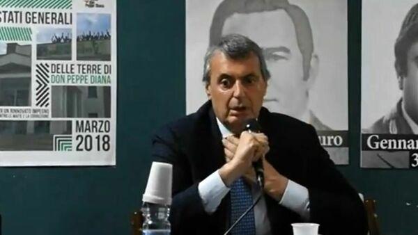 Napoli: è morto per Covid Luigi Frunzio, procuratore aggiunto della Dda