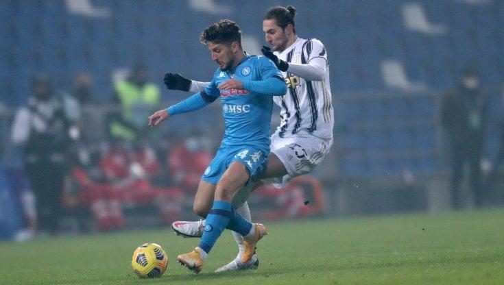Serie A, cambia la data del recupero Juventus-Napoli: si giocherà il 7 aprile