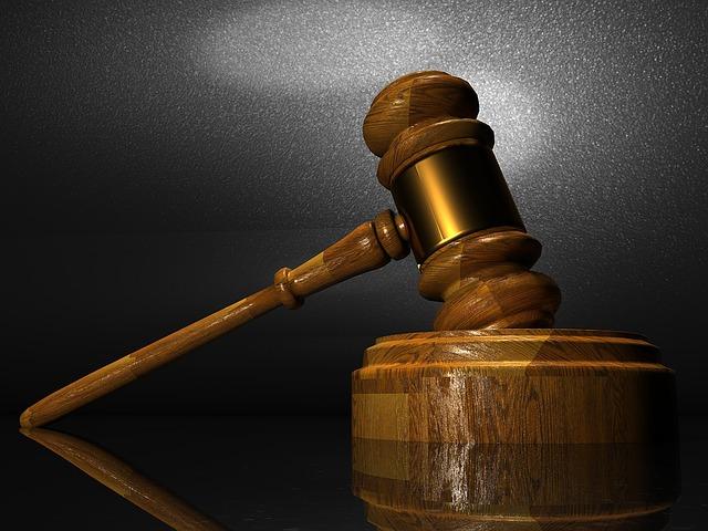 Condannato Andrea Mennetta a 12 anni - Tribunale