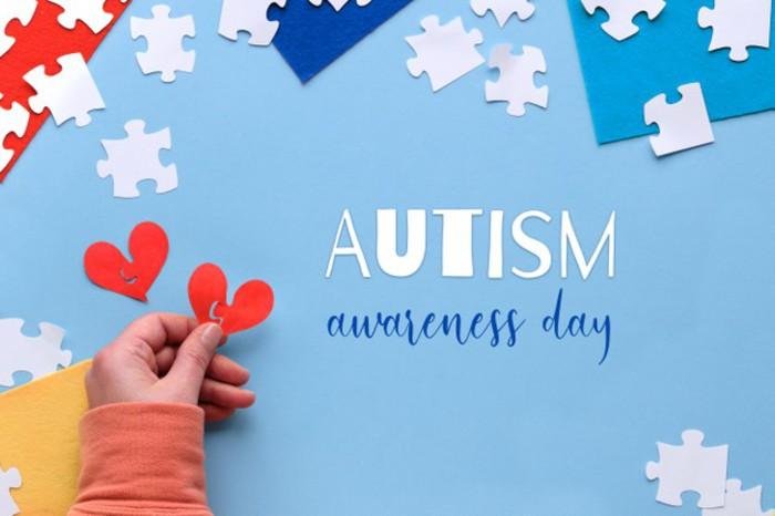 Oggi 2 aprile è la Giornata Mondiale per la consapevolezza dell'Autismo