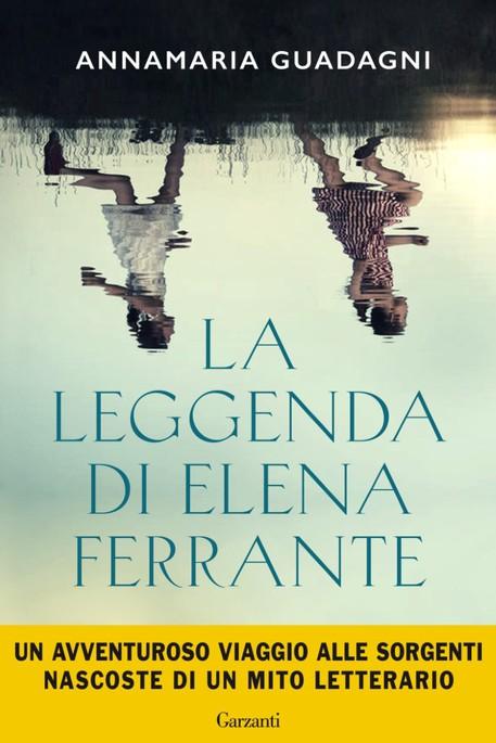 Elena Ferrante, un reportage per raccontare la misteriosa scrittrice