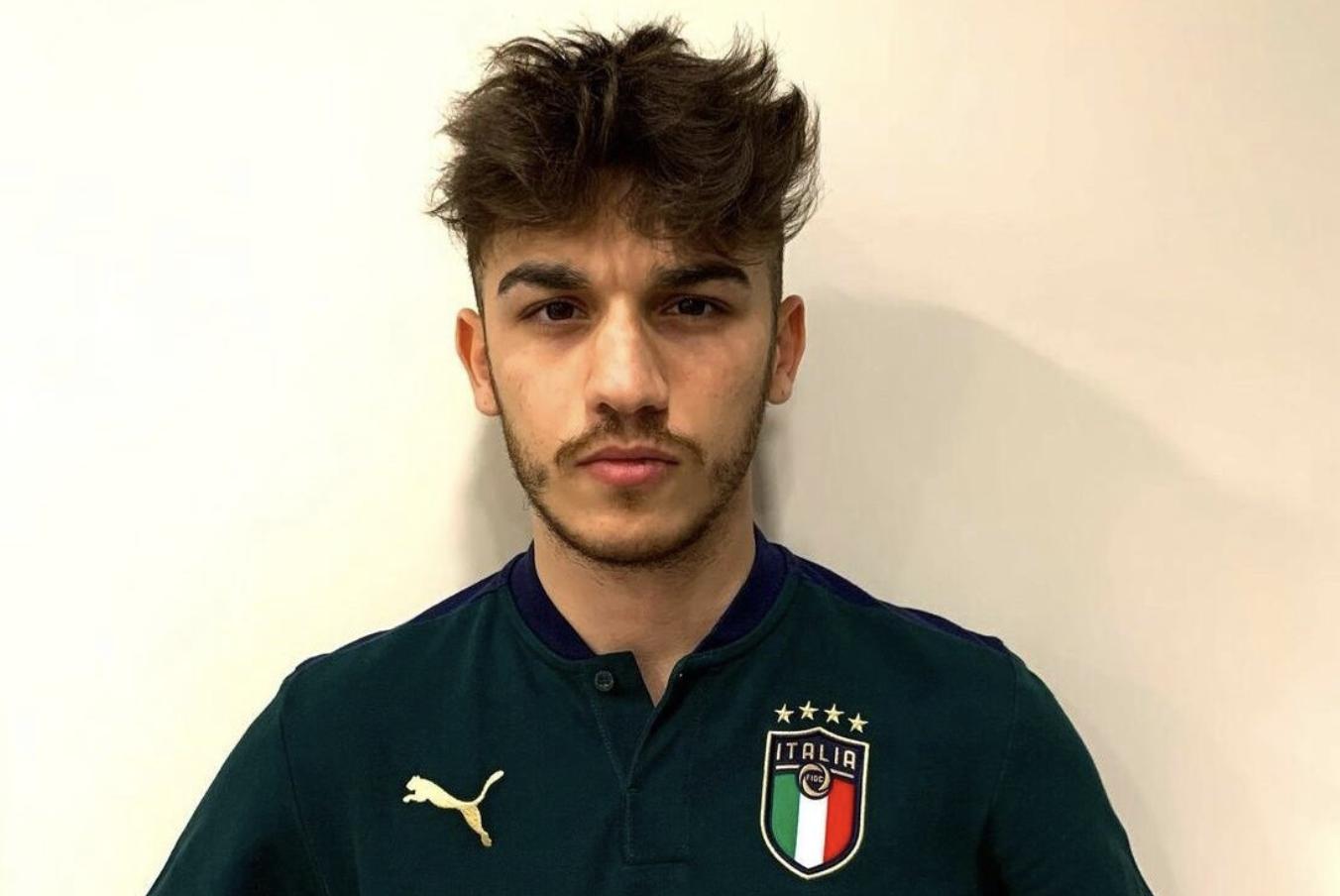 FIFA eNations Cup, il napoletano Rocco Guarino (guarinoJR_) conquista la nazionale italiana di calcio virtuale per i prossimi mondiali