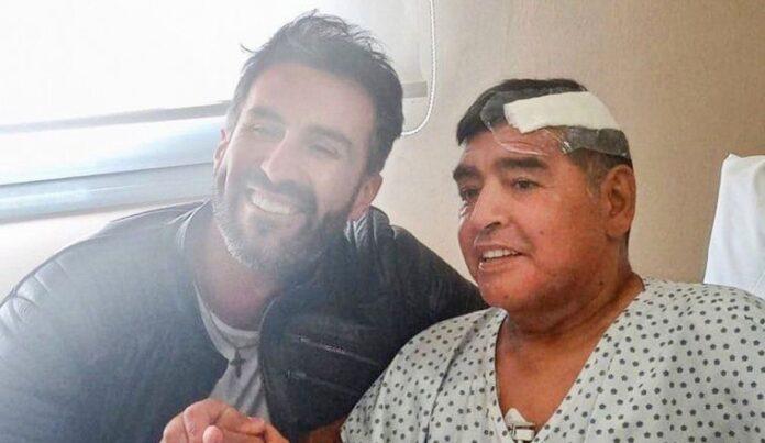 Morte Diego Armando Maradona