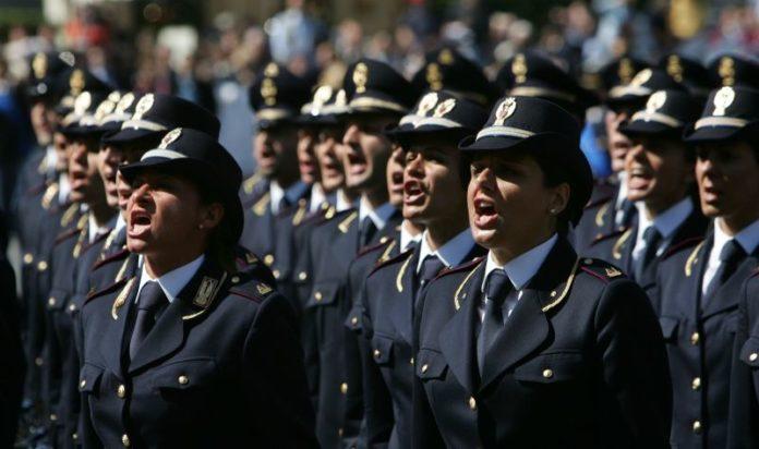 A quaranta anni dalla riforma della Polizia