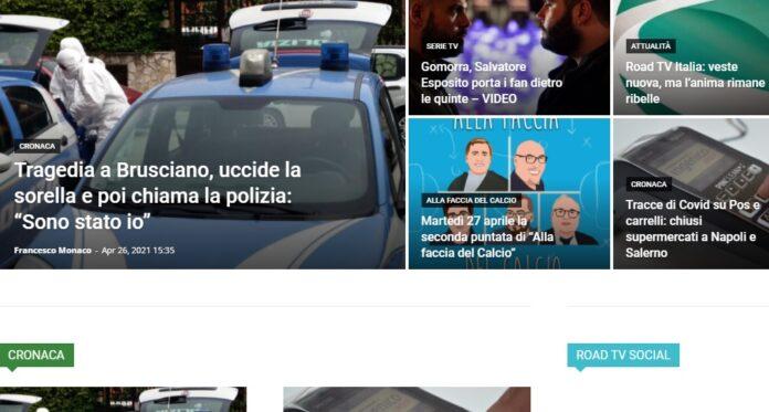 Road TV Italia: veste nuova, ma l'anima rimane ribelle