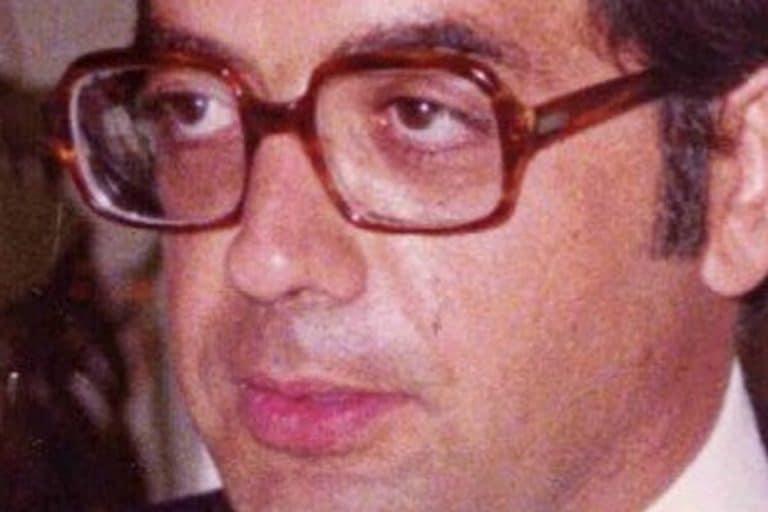 Giuseppe Salvia: cerimonia in ricordo a 40 anni di distanza da omicidio