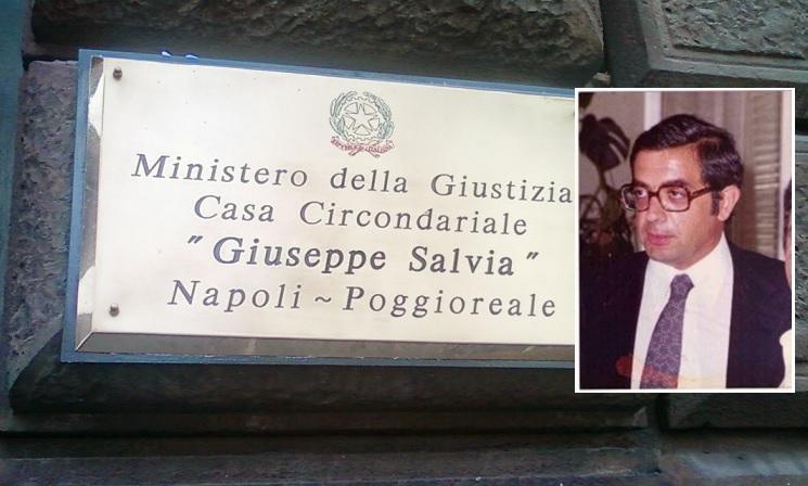 Giuseppe Salvia, un eroe da non dimenticare