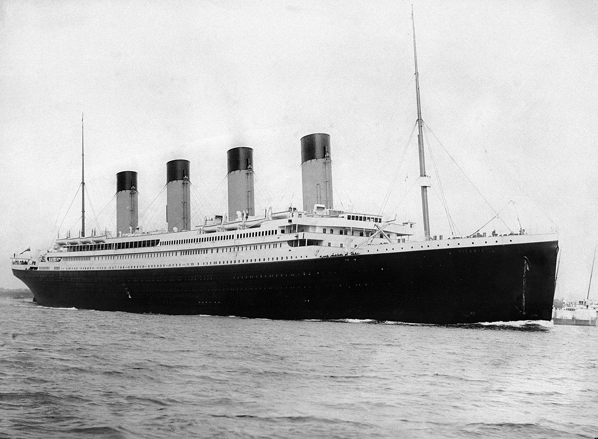 Titanic, il mistero della lettera di Mathilde