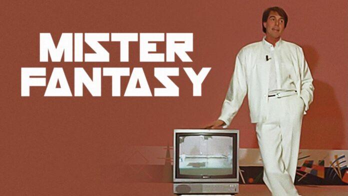 Mister Fantasy, 40 anni fa cambiava la musica in televisione