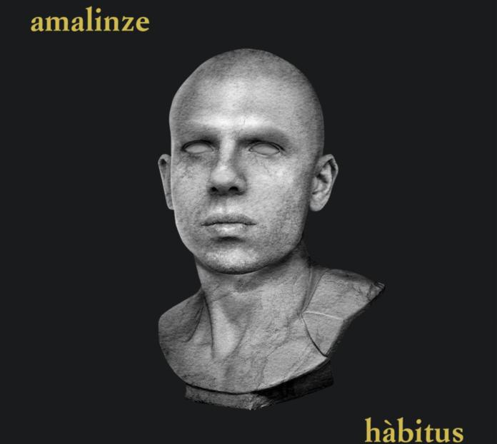 """""""HÀBITUS"""", il nuovo album del rapper campano AMALINZE"""