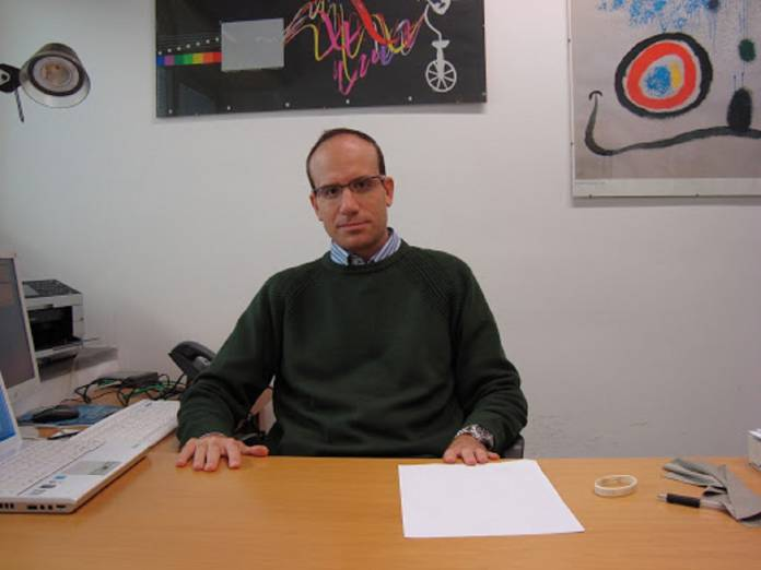 Giovanni De Lellis guida il nuovo esperimento Cern