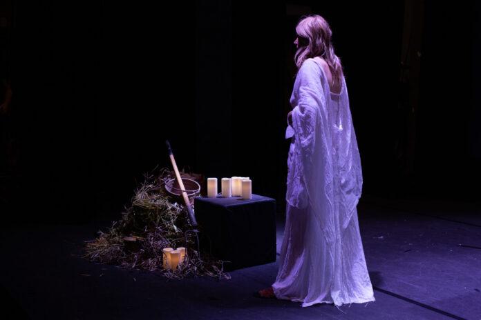 L'annuncio a Maria al Teatro Ghione dal 22 al 23 maggio