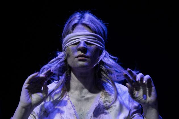 """Roma, """"L'annuncio a Maria"""" al Teatro Ghione dal 22 al 23 maggio"""