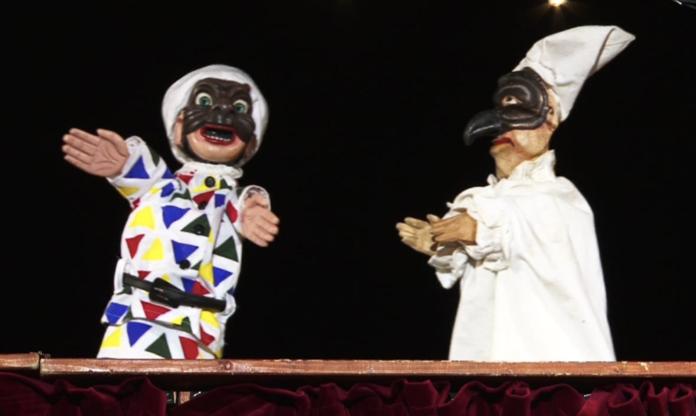 Teatro Guarattelle