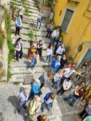 Petraio: Maggio dei monumenti in un luogo unico di Napoli