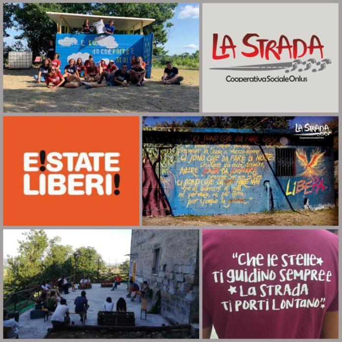 """Antonio Landieri: tornano i campi """"E!state Liberi!"""