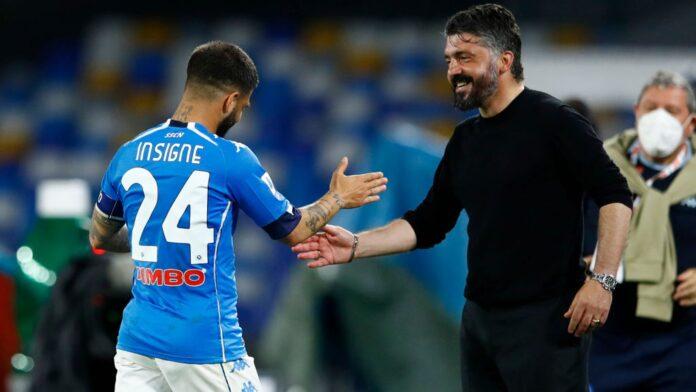 Calcio Napoli, vincono tutte: la Champions passa per Firenze