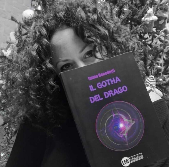 Il gotha del drago, intervista all'autrice Imma Benedetti