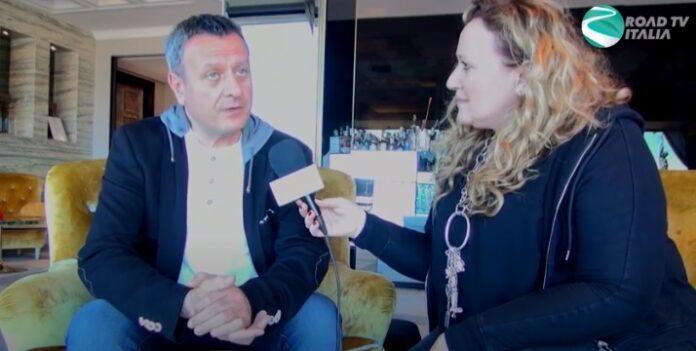 Luca Rustici, intervista al cantautore e produttore