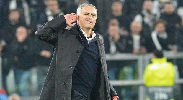 Mourinho è il nuovo allenatore della Roma: l'annuncio