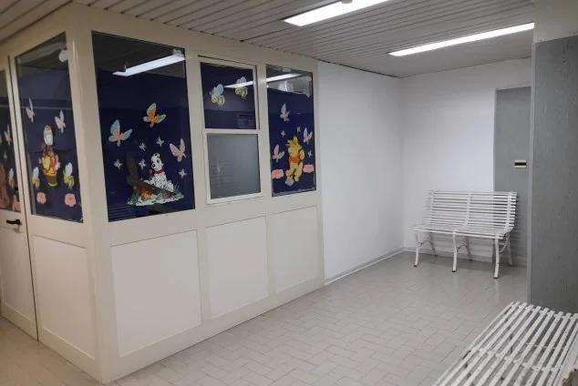 Policlinico Vanvitelli, ambulatorio per bambini dopo Covid
