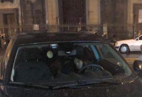 Sfrattata malgrado lo stop Covid: da 18 giorni vive in auto