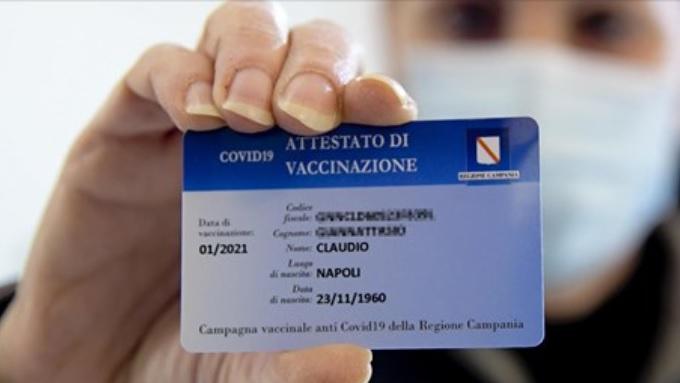 Campania, con la smart card possibili deroghe ai divieti