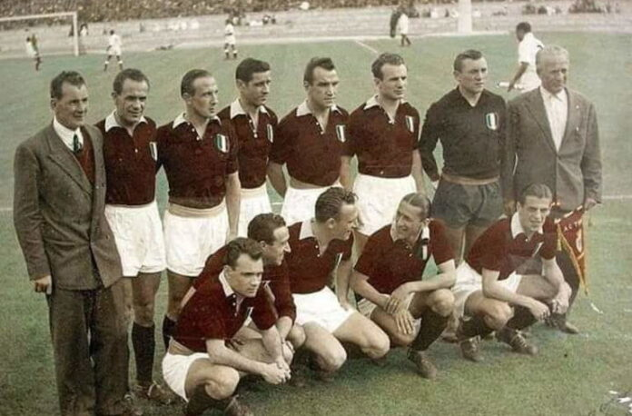 Grande Torino, 72 anni fa la tragedia di Superga