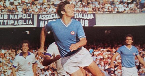 Tarcisio Burgnich: è morto l'ex calciatore del Napoli
