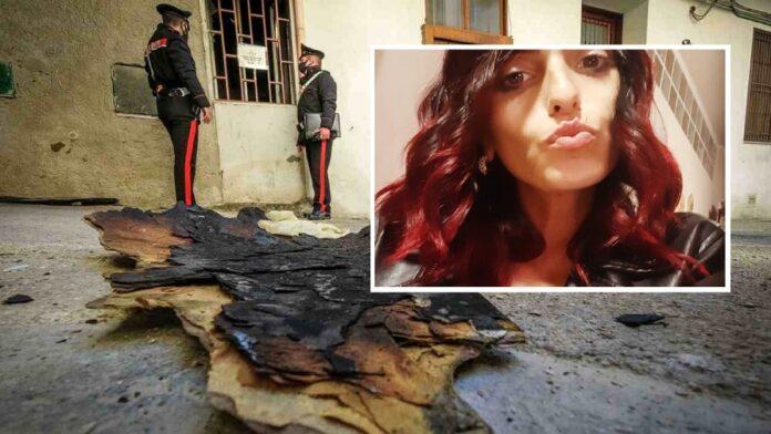 Ylenia Lombardo uccisa nel Nolano: conosceva l'assassino