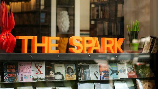 The Spark Mondadori, gli eventi della settimana