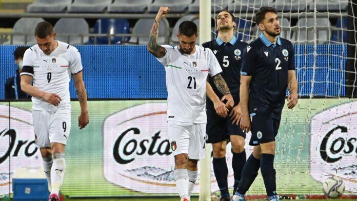Zero gol con la Juve valgono più di 9 col Napoli