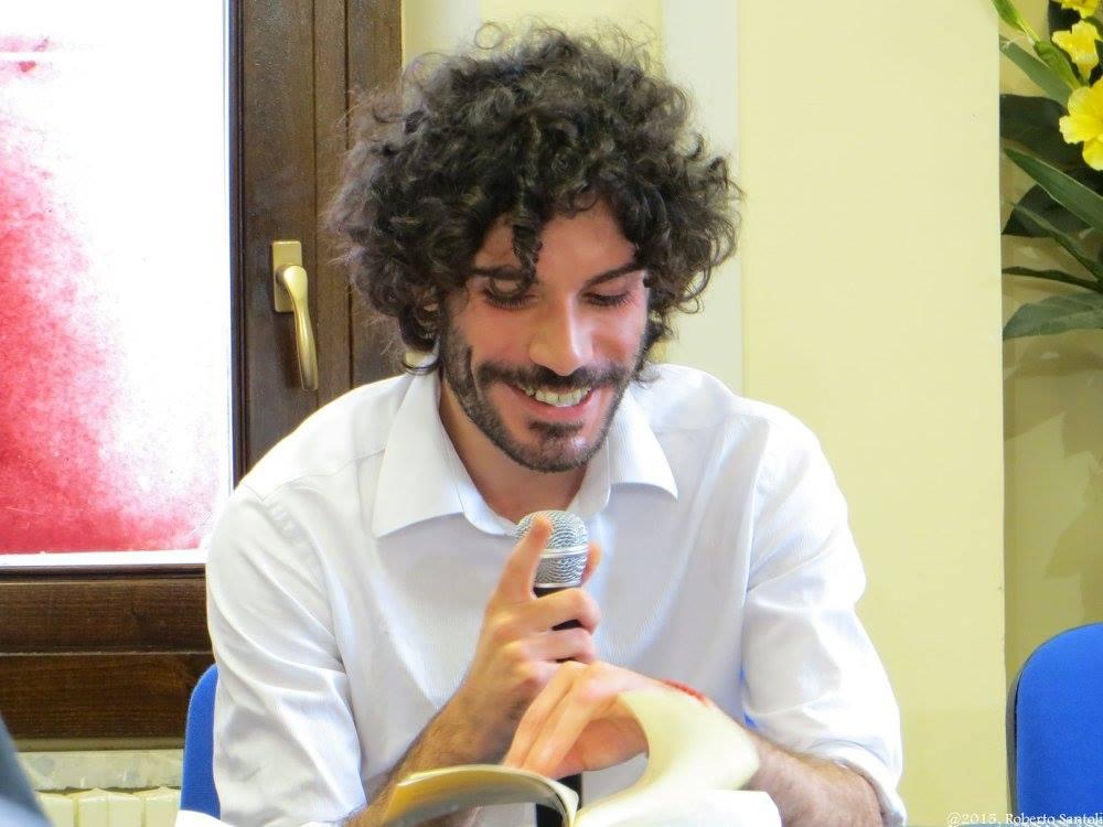 """Domenico Carrara, il 10 giugno """"Nel ripetersi delle cose"""""""