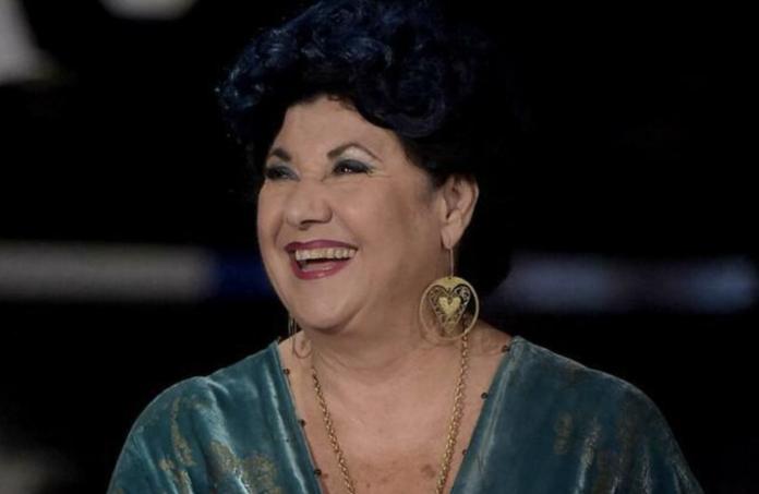 Premio Lydia Cottone - Marisa Laurito