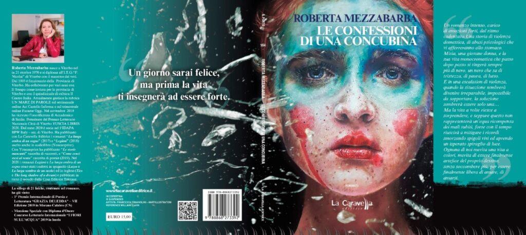 Romanzo Roberta Mezzabarba