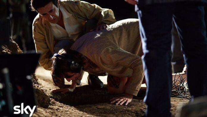 Alfredino Rampi, la serie tv sulla tragedia di Vermicino