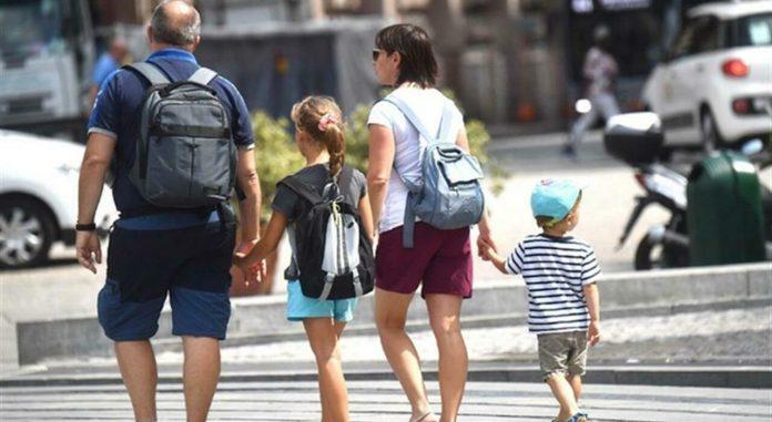 Assegno unico figli, al via da luglio le domande: come fare