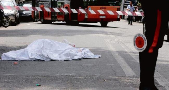 Piscinola, 30enne ucciso a colpi d'arma da fuoco