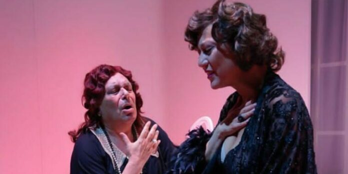 Campania Teatro Festival