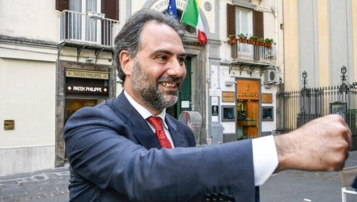Catello Maresca: renderò permanente conferenza dei Sindaci