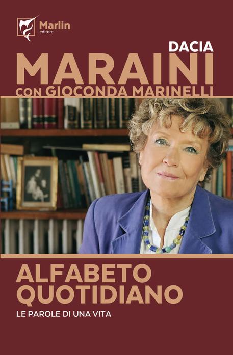 Dacia Maraini,